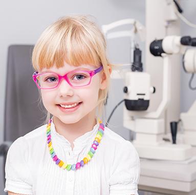 Children's Eyecare