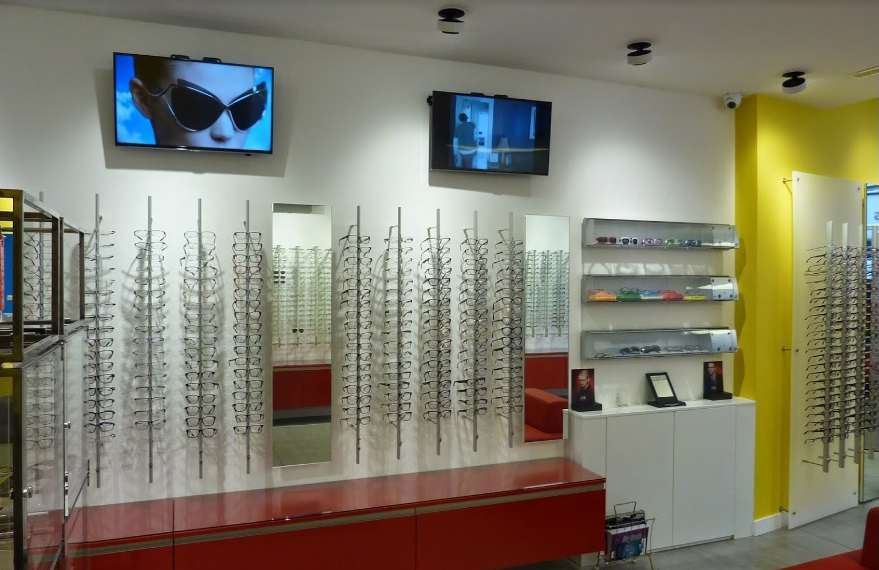 12eb0fd5711 Contact Us - Specs Direct Opticians