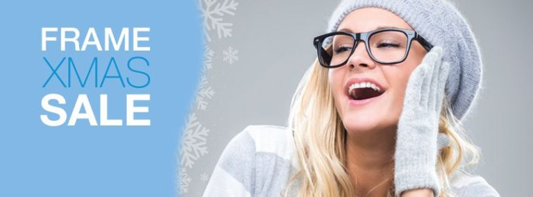 Up to £50 off frames Been putting off the purchase of new spectacles because you were worried you couldn't quite afford them? We would like to help you out this season with our super frames sale. All our frames are reduced by up to a whopping £50 until Sunday 31st of December. So now you can look your best for less! However, we have to offer existing stock on a first-come-first-served only basis. So don't delay, visit us soon to save money on new frames and why not tell your friends too! Applies to frame prices only, cannot be used with any other offer, ends 31 Dec 2017 Specs Direct 020 8449 1993