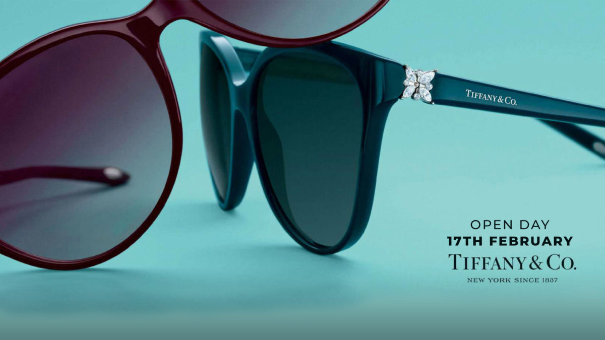 fb2f53d434a Dazzle At Our Exclusive Tiffany and Co. Eyewear Open Day - Specs ...