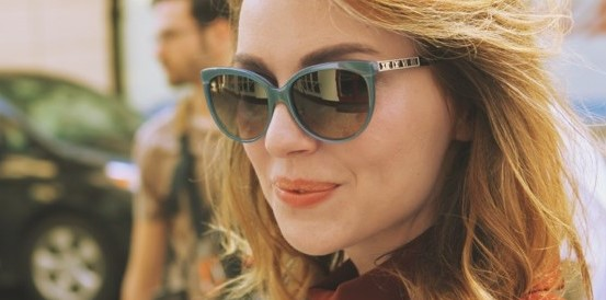 5489fbeb285 Dazzle At Our Exclusive Tiffany and Co. Eyewear Open Day - Specs ...