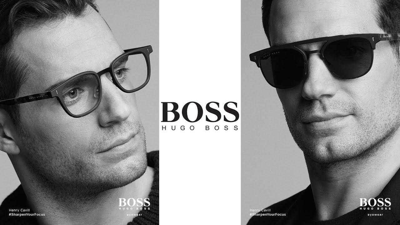 bosseyewear